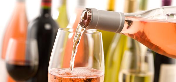 Select a Wine